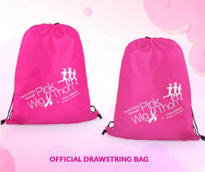 Official Drawstring Bag